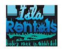 Isla Rentals Logo
